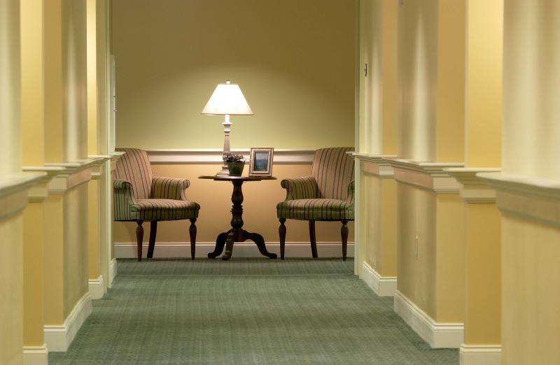 Consider Assisted Living At Quarry Hill