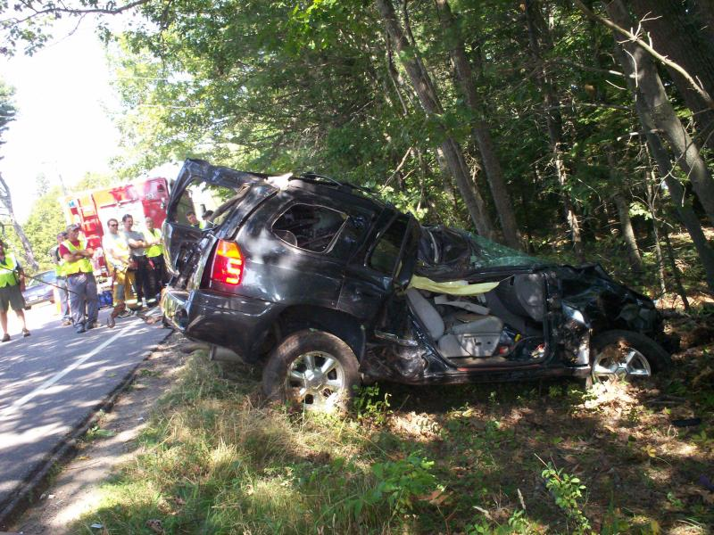 Victims Identified In Fatal Boothbay Accident Wiscasset Newspaper