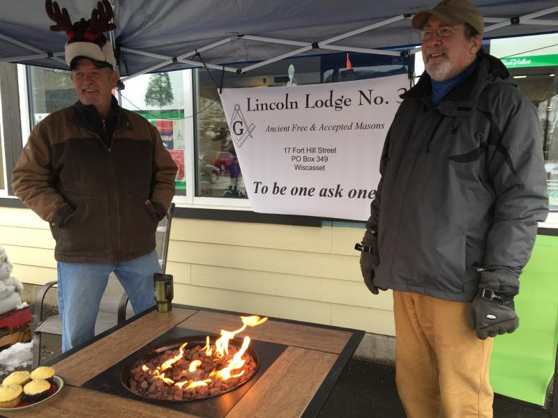 One family wiscassets lincoln lodge of masons wiscasset newspaper chuck billings tom levenson m4hsunfo