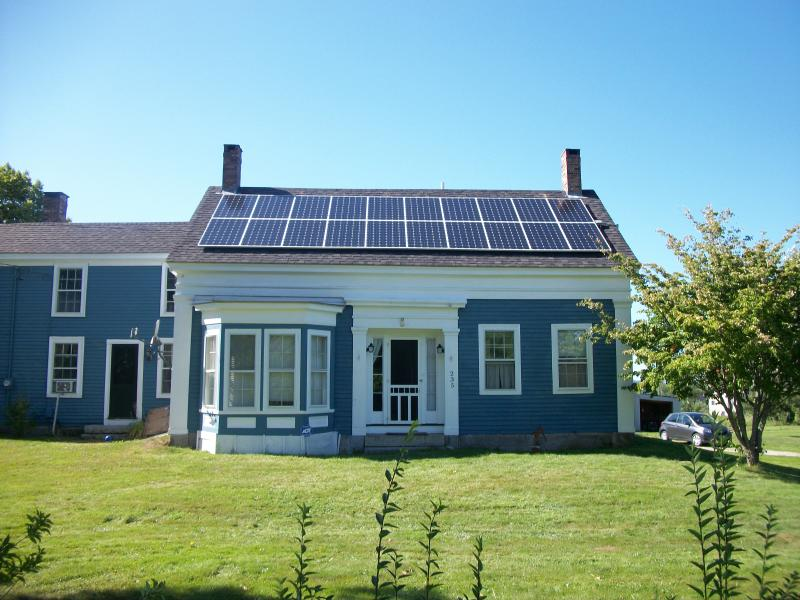 Energy Efficiency Case Study | Evergreen Home Performance | Rockport, ME