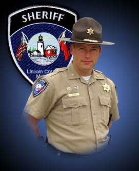 LePage taps Mason for Kennebec sheriff | Wiscasset Newspaper