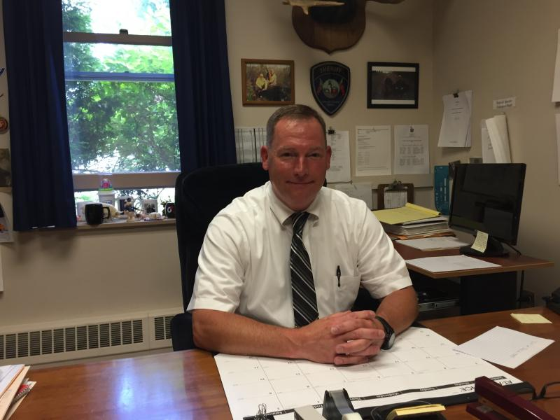 Mason makes ballot in Kennebec County | Wiscasset Newspaper