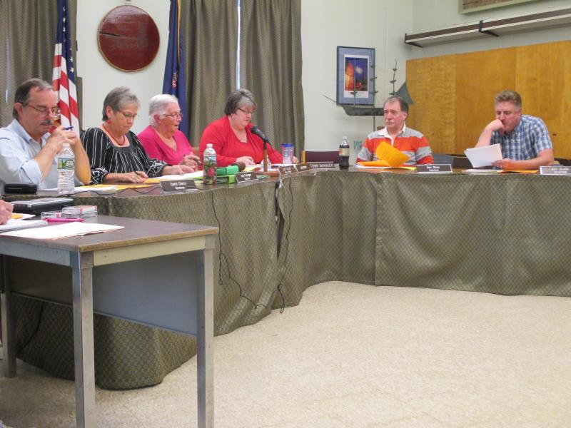 Town Of Wiscasset Property Taxes