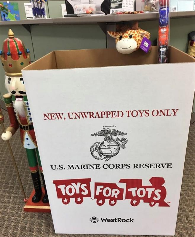 Police Toys For Tots 2017 : Donate to toys for tots wiscasset newspaper