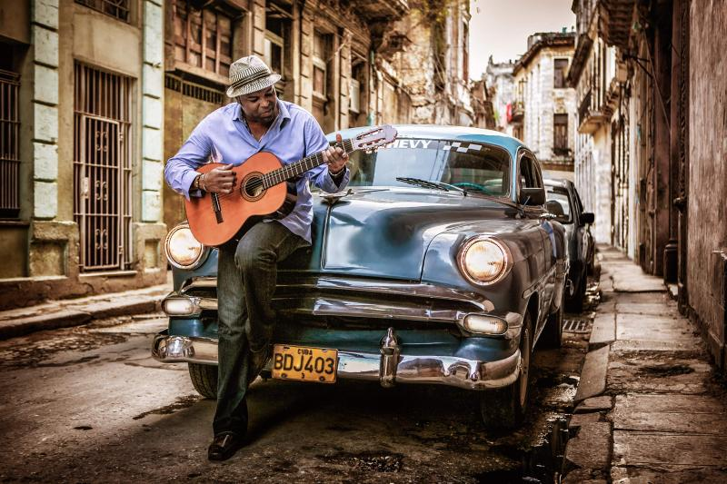 Get ready for some hot latin jazz! | Wiscasset Newspaper