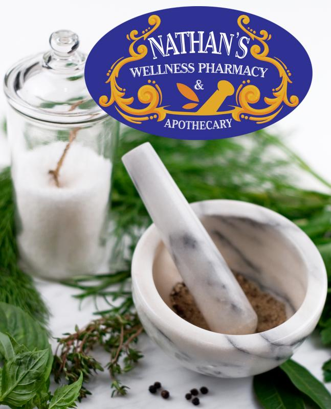 Nathan's Wellness Pharmacy & Apothecary