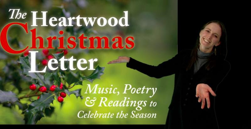 Heartwood goes online for Christmas   Wiscasset Newspaper