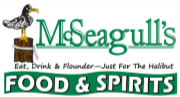 McSeagulls Food & Spirits