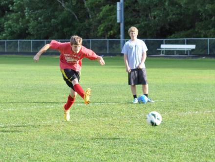 wiscasset maine soccer