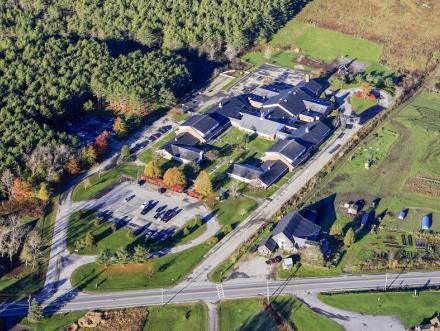 Wiscasset Primary School