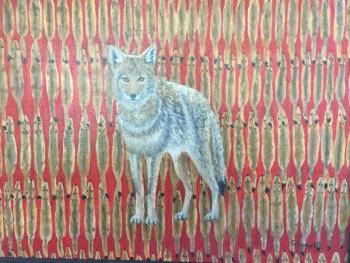 Open Season on Coyote by Sandra Crowell