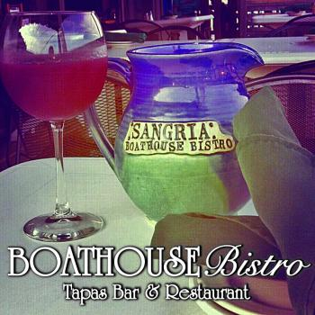 Boathouse Bistro