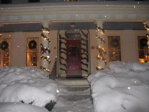 abigails inn winter