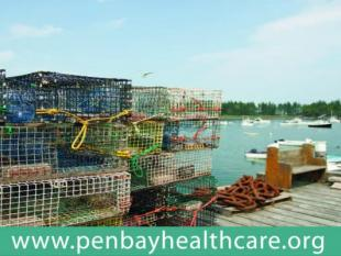 Pen Bay Medical Center is a member of the MaineHealth system