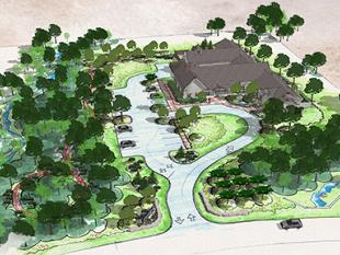 Pen Bay Healthcare's Hospice House will be located on the Pen Bay Medical Center campus!