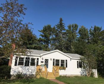 84 Kenney Field Drive, Boothbay Harbor, Maine