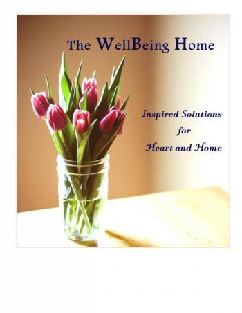 health, healing, home meditation