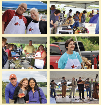 Lincoln home assisted living lobster and more community event august 17