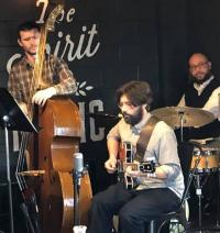 the Joe Beninati Jazz Trio