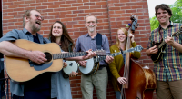 The Sandy River Ramblers