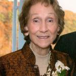 Mary Stevens Grant