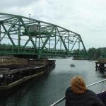 Photo of Southport Bridge