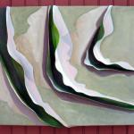 Breeze 2 by Rosalind Welsh