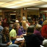 Wiscasset School Committee closure vote