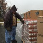 Barry Johnston, Midcoast Maine Community Action