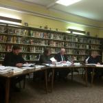 Wiscasset School Committee