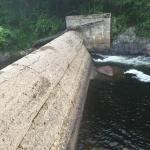 Head Tide Dam, Alna