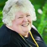 Donna Mae Greenleaf
