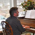 Sean Flemming Lincoln Home Sing Along Free Sept 11