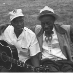 Son House and Skip James