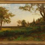 Jasper Cropsey (NY, 1823-1900)