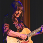 Suzy Bogguss at the Opera House at Boothbay Harbor