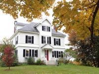  Energy Efficiency Case Study   Daisy Chain Farm   Evergreen Home Performance   Belfast, Maine