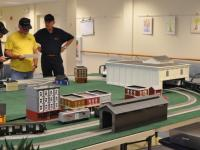 Maine3Railers Model Railroad Lincoln Home Oct 11 all ages