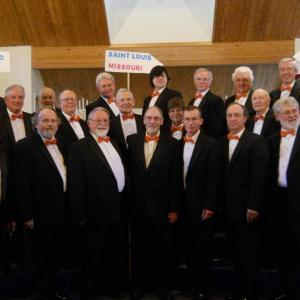 Nor'easter Barbershop Chorus