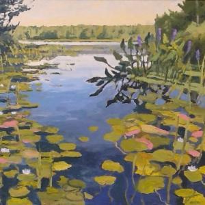 John Butke Maine artist