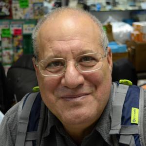 Peter Imber