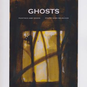 Abby Shahn - Ghosts series