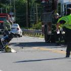 Route 1 Wiscasset accident