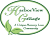 Harbor View Cottage Dementia Care Memory Loss community at The Lincoln Home